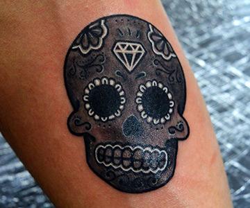 Male tetovaže